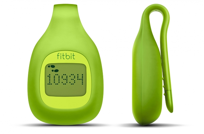 Fashionable Gadgets - Fitbit Zip