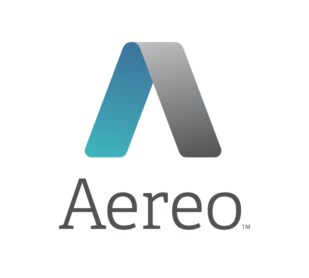 Aereo TV - Aereo The New Way To Watch TV - Aereo Logo