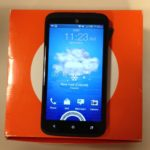 HTC One X + - Smartphone