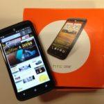 HTC One X + - Smartphone - Divas and Dorks - AT&T