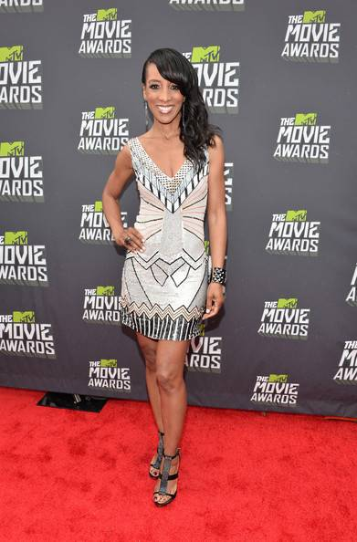 2013 MTV Movie Awards Red Carpet 2