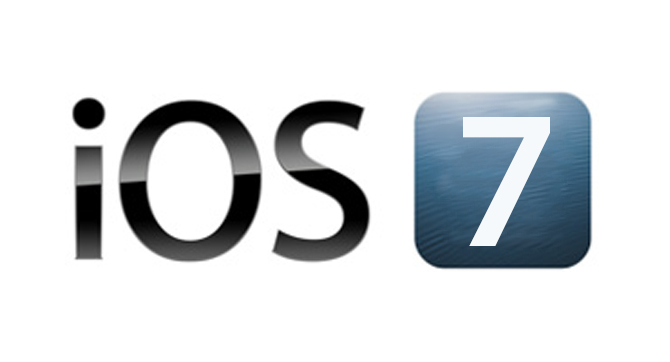 This Is What Apple's iOS 7 SHOULD Look Like - Divas and Dorks - Technology -  Logo