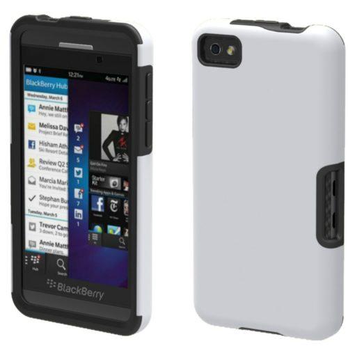 BlackBerry Z10 - Acase SuperLeggera PRO Case - Accessories - Analie Cruz - Divas and Dorks - YummyAna