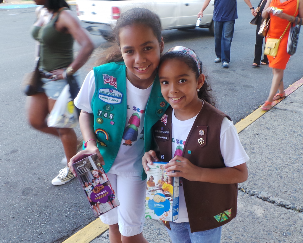 divas and dorks girl scouts encourages tech amp gaming