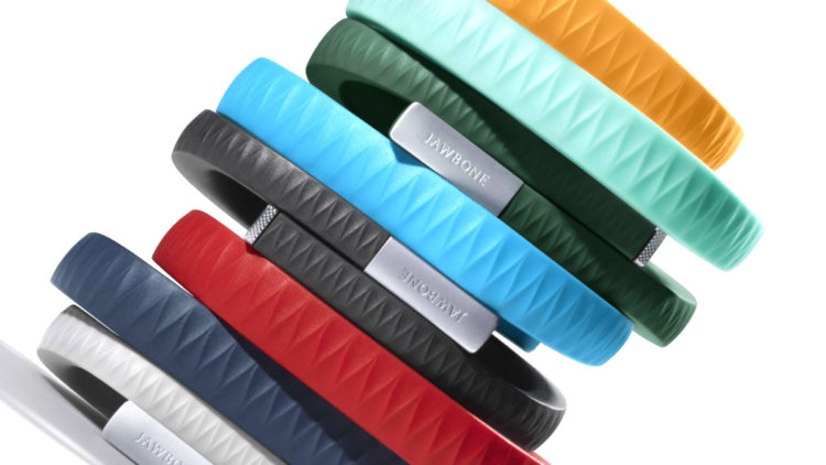 Jawbone-Up DivasandDorks Mother's Day 2013 Tech Gift Guide