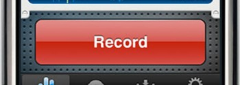 Record Calls On Your Smartphone - Record Button