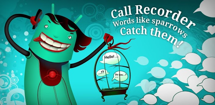 Record Calls on Your Smartphone -  clever mobile app icon