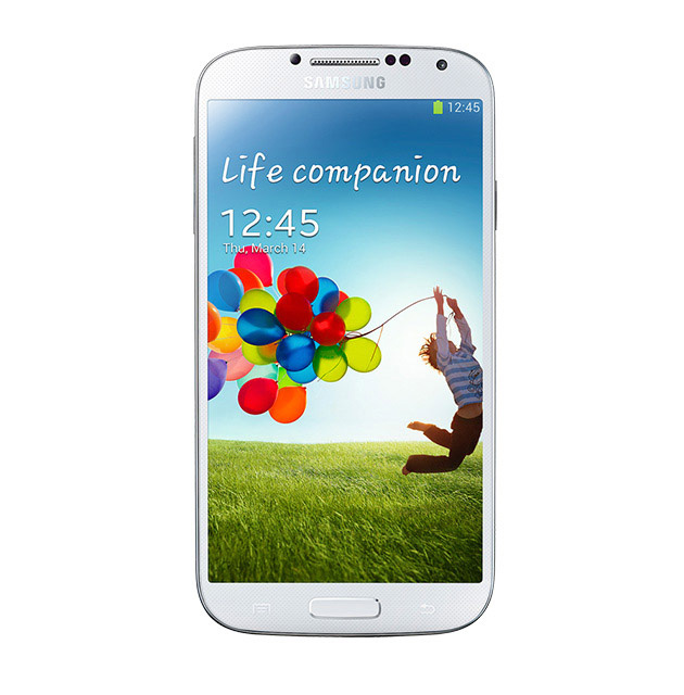 Samsung Galaxy S 4 - Buy your Samsung Galaxy S4