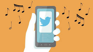 Twitter Music - Divas and Dorks - Technology - smartphone