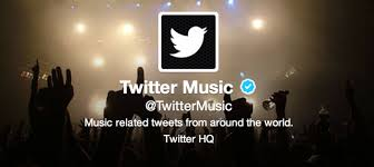 Twitter Music - Divas and Dorks - Technology - Twitter Page
