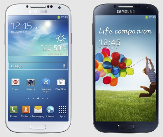 Will Verizon Get the Samsung Galaxy S4? - Samsung Galaxy S4 Release - Divas and Dorks