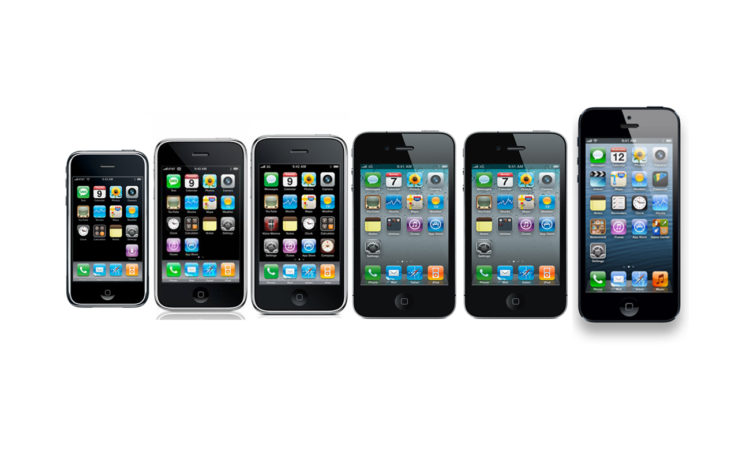 When Will Apple Launch The New iPhone