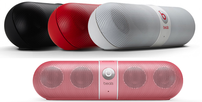 Beats By Dre Pills  DivasandDorks Mother's Day 2013 Tech Gift Guide