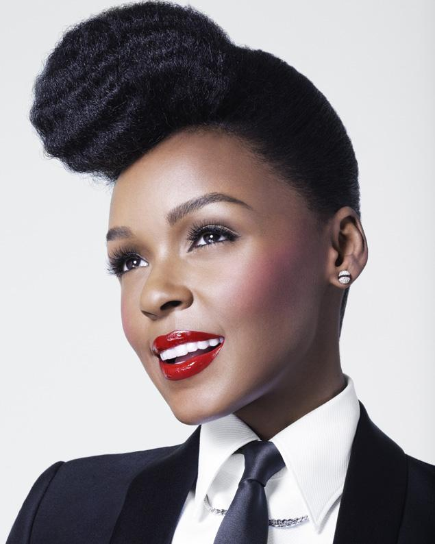 Janelle Monae Covers Essence Magazine