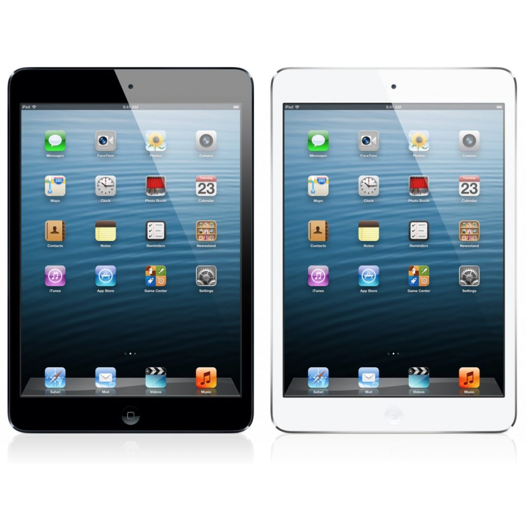 Apple iPad Mini DivasandDorks Mother's Day 2013 Tech Gift Guide