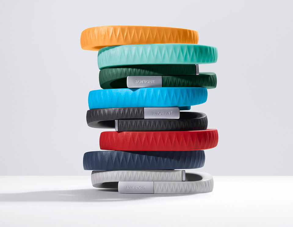 Jawbone UP™ review
