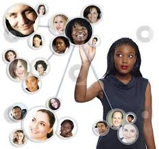 African Americans and Social Media - The Numbers and Networks girl