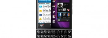 BlackBerry Q10 - Divas and Dorks - Full