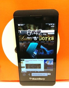 BlackBerry Z10 AT&T - Review - Analie - divas (2)