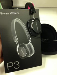 Bowers & Wilkins - Bowers and Wilkins - P3 - Headphones - AC - Divas (10)