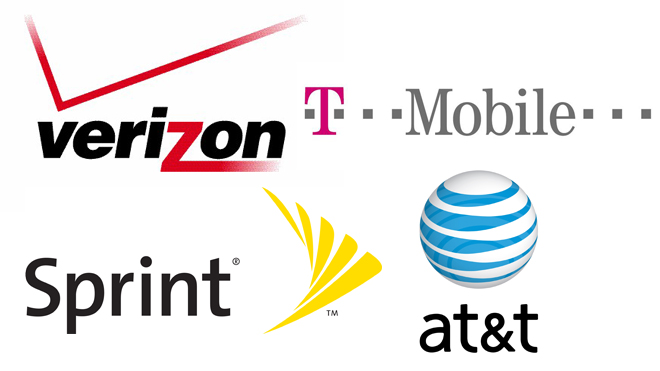 It Can Wait  Campaign Grows - Backup From Sprint, VZW, T-Mo & More - LOGOS - Analie