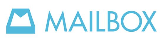 Mailbox App - Logo and Name - Divas