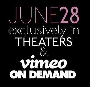 Vimeo on Demand - Some Girls - Analie Cruz - Date