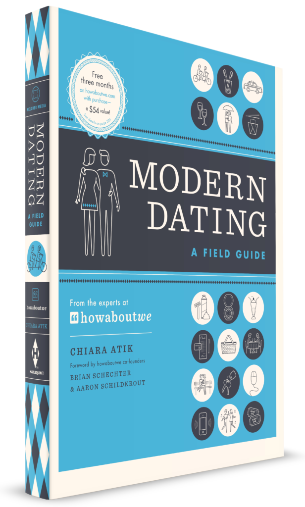 modern dating field guide