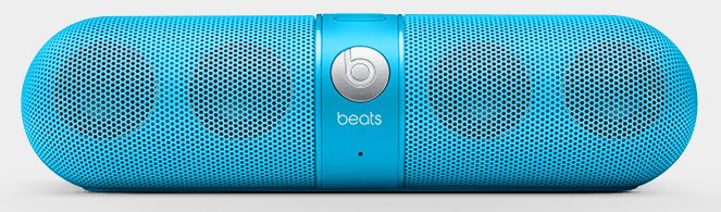 Father's Day Gift Guide - Beats Pill by Beats by Dre