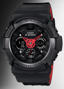 Father's Day Gift Guide - Divas and Dorks G-Shock Watch