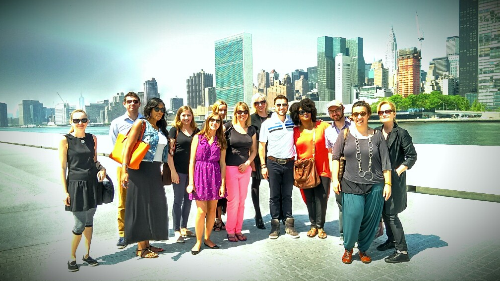 HTC Design Tour Crew