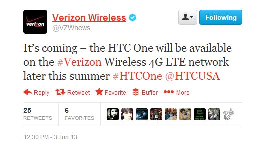 Verizon Wireless - The HTC One is Coming - Divas and Dorks