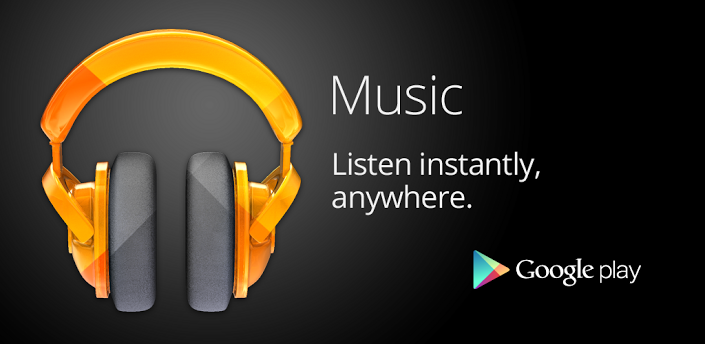 Google Play Music - Top Downloads July 2013
