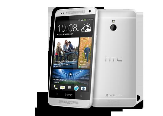 HTC One Mini - Divas HTC One Mini - Divas