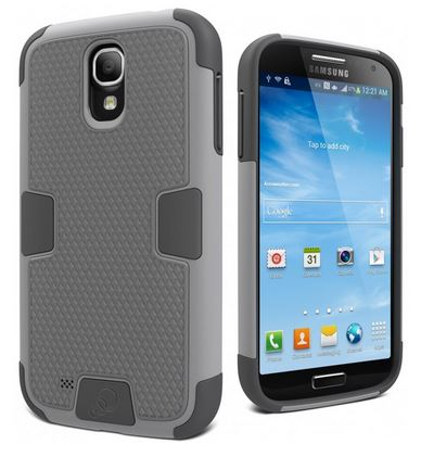 Samsung Galaxy S 4 Case Review - Cygnett Cases - WorkMate Evolution Extra Protection