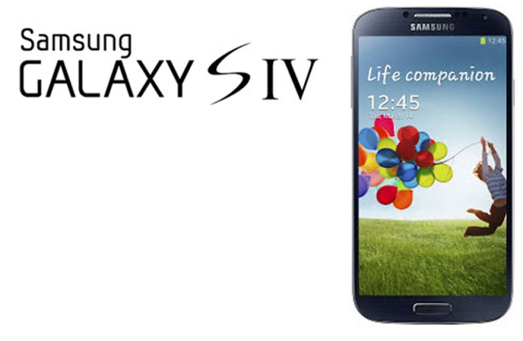 Samsung Galaxy S 4 - Review Main