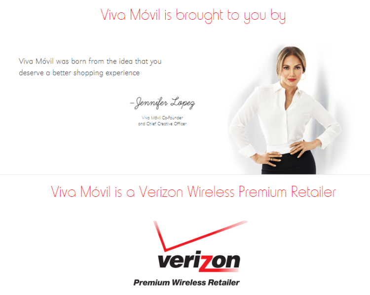 Viva Movil by Jennifer Lopez Opens First Flagship Store in Brooklyn #VivaFlatbush - Verizon Wireless Premium Retailer