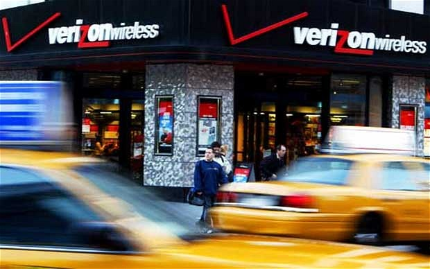 Verizon Wireless Has Upgrade Rumors