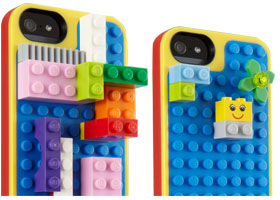 Apple iPhone 5 Case - Lego Case - Belkin (2)