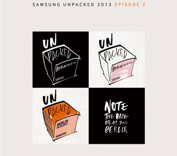 Samsung Unpacked 2013 - Episode 2 - Divas and Dorks - Galaxy Note III - Galaxy Note 3
