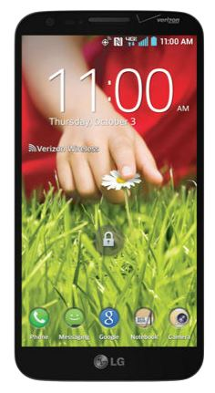 LG G2 Smartphone Verizon Wireless - VZW