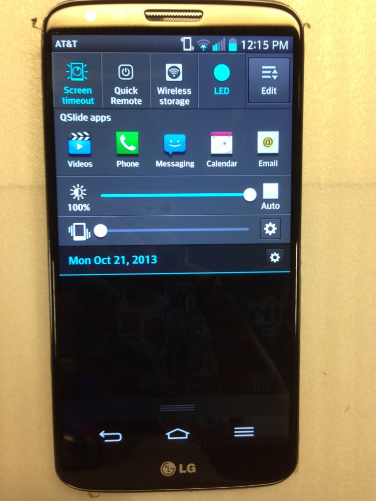 5 Reasons I Love the LG G2 Android Smartphone [Review] - ATT (4)