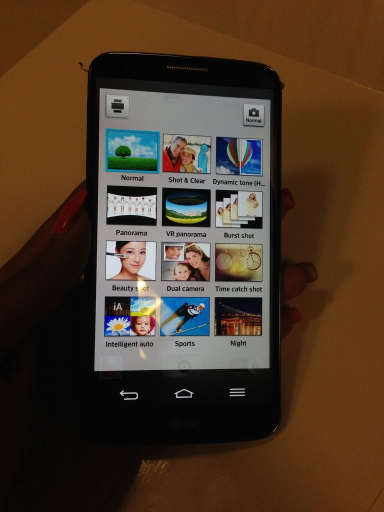 5 Reasons I Love the LG G2 Android Smartphone [Review] - ATT - Camera (2)
