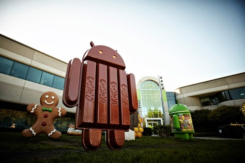 Everything To Know About The Upcoming Nexus 5 And Android 4.4 Kit Kat-Android KitKat