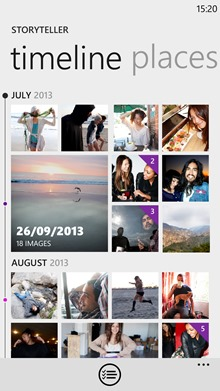 Instagram And Other Noteworthy Apps Are Finally Coming To Windows Phone - Nokia Storyteller App
