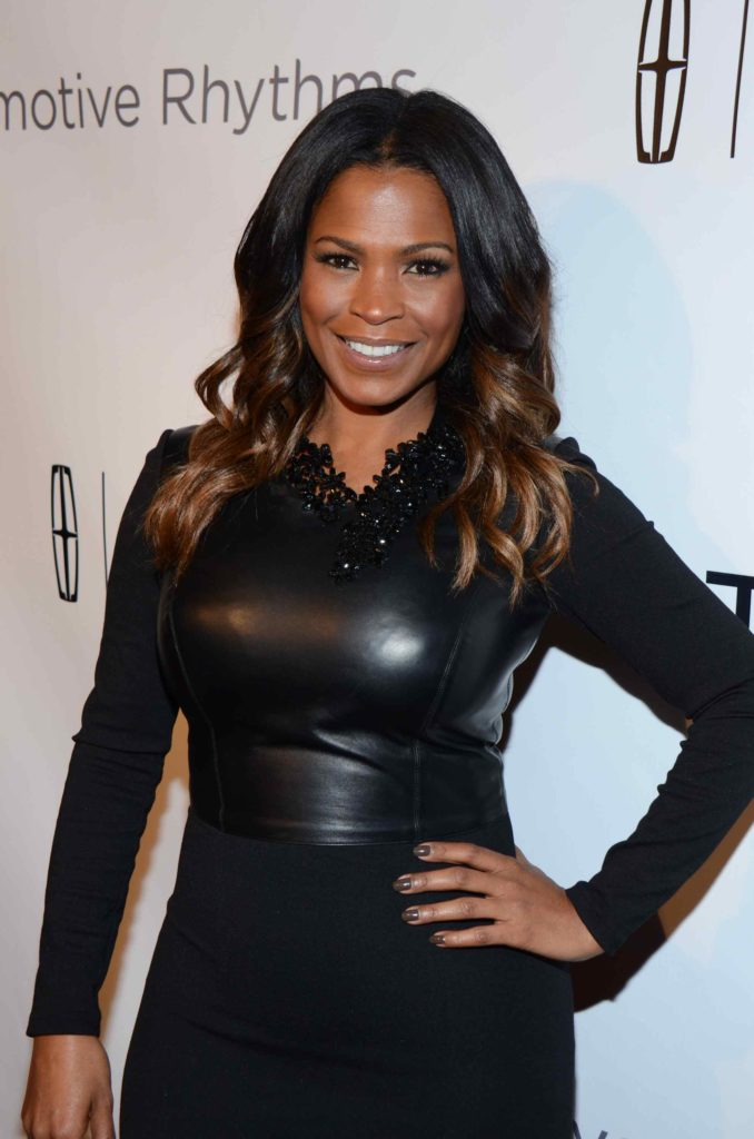 "Nia Long hosts ""Evening of Style"" in Los Angeles"