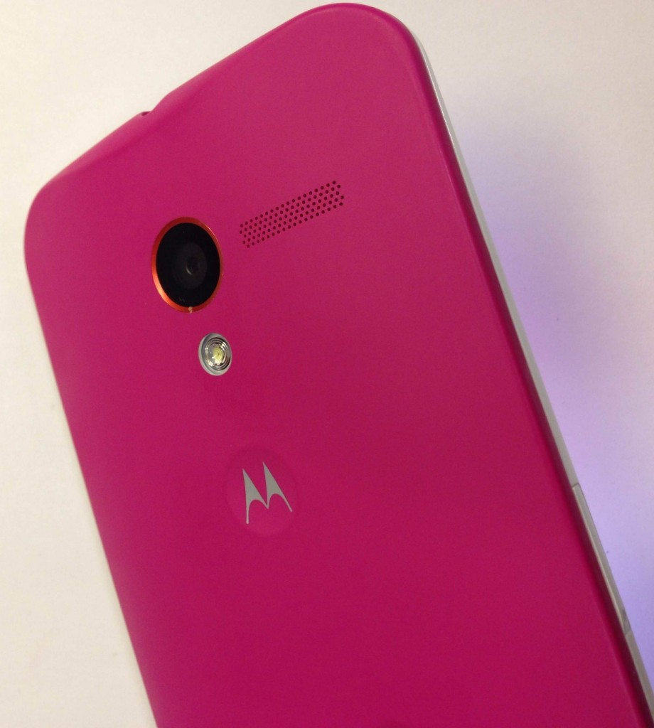Moto X - The Underrated Mid-Range Phone  [Review] - Analie - Active Display (3)
