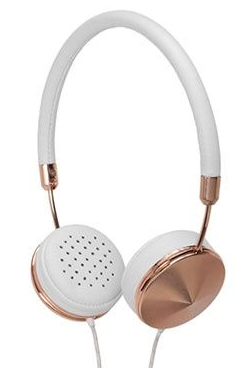 My New Frends - The Layla On-Ear Headphones [Review] - frends layla