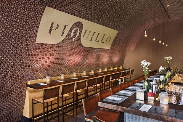 Best Airport Restaurants - Piquillo 2