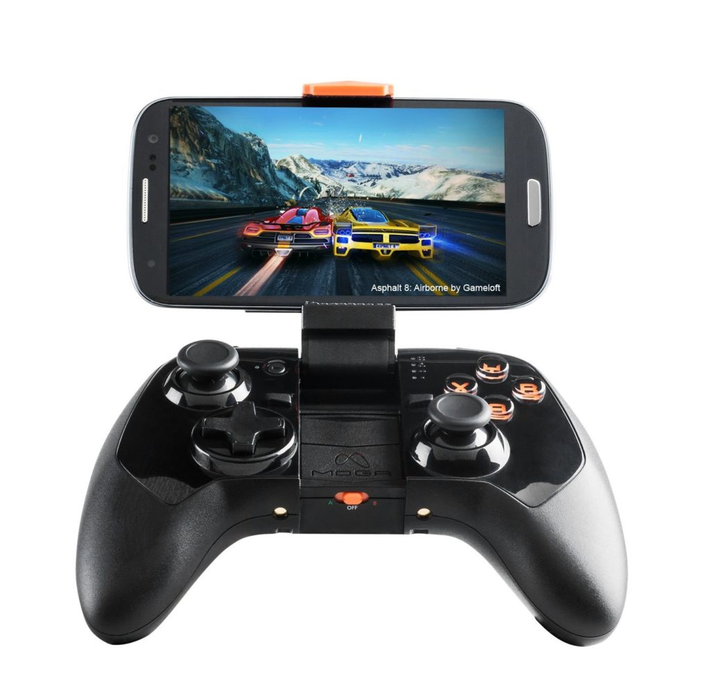 Top 5 Gaming Options For The Holidays - moga power pro controller